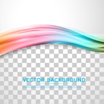 mẫu băng hình bằng nền trắng mô tả thiết kế kiểu màu hồng sóng và không gian cho văn bản hay ảnh chụp , Abstract, Quảng Cáo., Nền hình nền