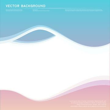flye vektor abstract blue pink wavy hintergrunddesign broschüre , Abstract, Kunst, Hintergrund Hintergrundbild