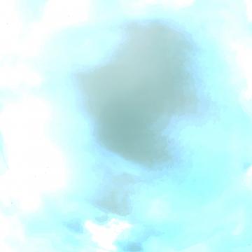 矢量藍色離焦或模糊的背景 抽象的綠松石 , 煙, 載體, 胡裡 背景圖片