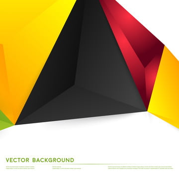 vector white abstract background with color geometric polygonal , Abstract, Vector, Background Background image