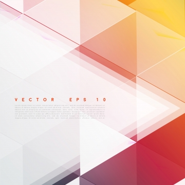 vector white and pink background with abstract geometric triangu , Background, Polygon, Polygonal Background image