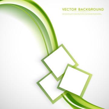 वेक्टर सार सफेद पृष्ठभूमि के साथ हरे रंग लहराती डिजाइन एक , सार, पृष्ठभूमि, पृष्ठभूमि पृष्ठभूमि छवि