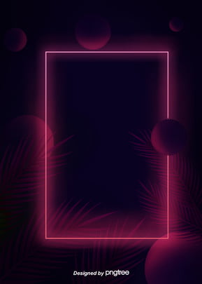 red geometry tropical neon luminescence , Light, Geometric, Luminescence Background image