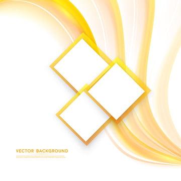 वेक्टर सार सफेद पृष्ठभूमि के साथ पीले रंग लहराती डिजाइन एक , सार, पृष्ठभूमि, पृष्ठभूमि पृष्ठभूमि छवि