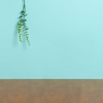 mint wall wood   leaf spring summer background , Background, Design, Bannerbackground Background image
