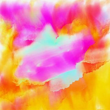 पानी के रंग पृष्ठभूमि , सार, एक्रिलिक, Aquarelle पृष्ठभूमि छवि