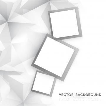 वेक्टर सफेद सार पृष्ठभूमि के साथ ज्यामितीय पैटर्न के 3 डी टी आर , 3 डी, सार, अमूर्त पृष्ठभूमि छवि