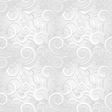 white festive seamless pattern , Vector, Seamless, Vintage Background image