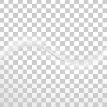 矢量白色抽像圖案或紋理的軟波浪線 wav , 橫幅, 技術, 白 背景圖片