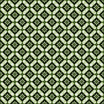 जातीय इंडोनेशियाई batik ज्यामितीय आकृतियों के साथ निर्बाध पैटर्न , सार, अफ्रीकी, एज़्टेक पृष्ठभूमि छवि