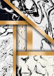 gradient hierarchical background of gold inlaid mobile marble , Marble, Arrangement, Gradient Background image