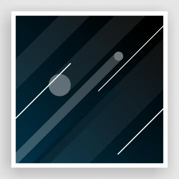 moden biru gelap abstrak fibrant banner latar belakang , Abstrak, Seni, Latar Belakang imej latar belakang