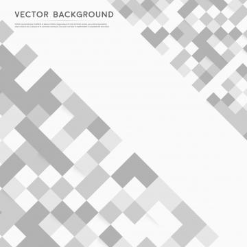 抽象的な幾何学的パターンとベクトル灰色の背景 , 3 D, 抄録, 抽象化 背景画像