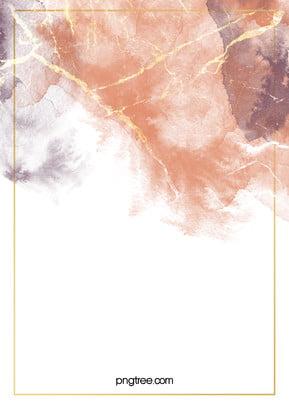 玫瑰 金 晕染 金箔 水彩 背景 , 玫瑰金, 玫瑰 金 背景, 金箔 पृष्ठभूमि छवि