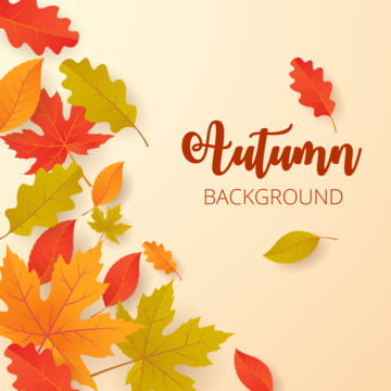 秋の落ち葉と秋の季節の背景 , 抄録, 広告, 秋 背景画像