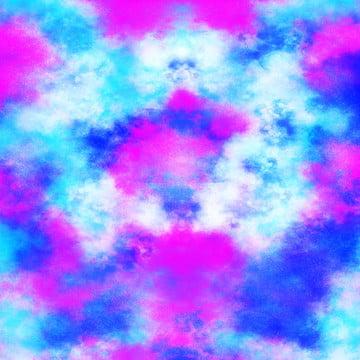 colourfull星系飛濺效果背景 , Png, 色彩繽紛, 星系 背景圖片