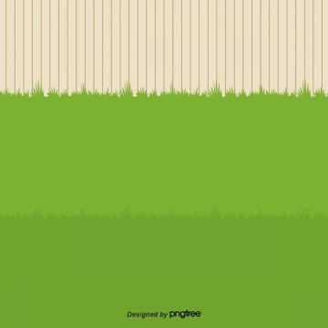 बाड़ के अंदर हरा लॉन , सूर्यास्त, पश्चिम के तहत, मकान पृष्ठभूमि छवि