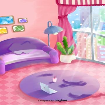 nội thất phòng khách gia đình , Nhà Cửa, Trong Phòng Khách, Trong Nhà Ảnh nền
