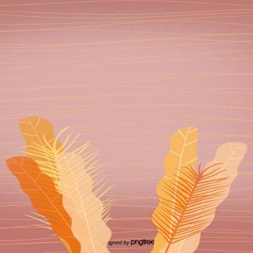 mùa thu vàng óng plants of the leaf , Mùa Thu., Golden, Cây Ảnh nền