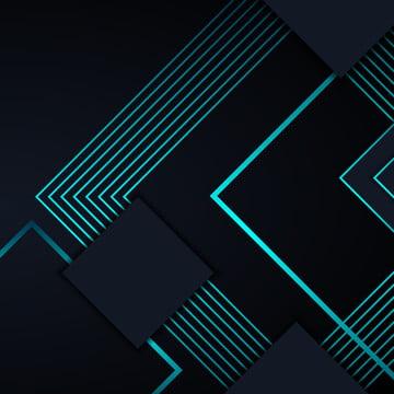 幾何学的形状のデザインとモダンな暗い背景 , テクスチャ, パンフレット, ビジネス 背景画像