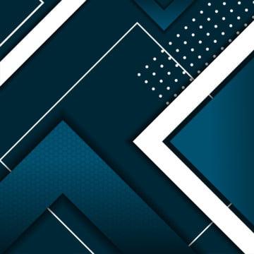 latar belakang gelap moden dengan reka bentuk bentuk geometri kecerunan , Polygon, Geometri, Moden imej latar belakang