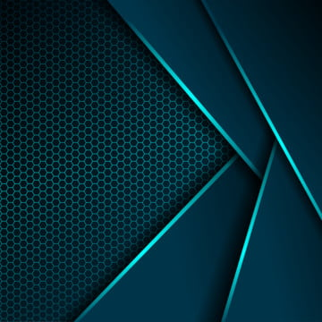 modern dark background with shine hexagon steel design , Vibrant, Modern, Abstract Background image