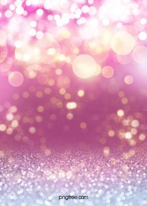 गुलाबी प्रकाश काल्पनिक प्रकाश प्रभाव पृष्ठभूमि , प्रकाश प्रभाव, चमकती, अंतरिक्ष की भावना पृष्ठभूमि छवि