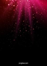 紅色光束閃光背景 , 紅色背景, 聚光燈, 光束 背景圖片