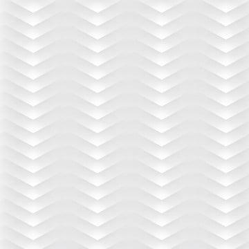 nền vector trắng với thiết kế hình học 3d trừu tượng , Thiết Kế., Nền, Bìa Ảnh nền
