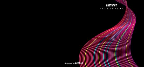 रंगीन ढाल परिप्रेक्ष्य पृष्ठभूमि के आसपास, रचनात्मक, पृष्ठभूमि, चारों ओर पृष्ठभूमि छवि