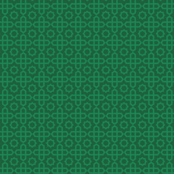 mô hình hồi giáo màu xanh lá cây , Abstract, Allah, Tiếng Ả Rập. Ảnh nền
