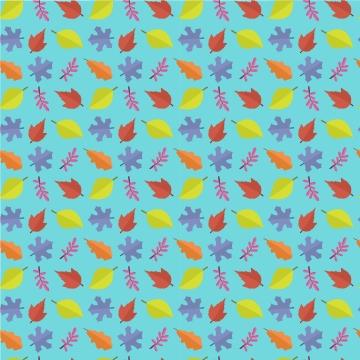 잎 가을 배경 무늬 , 야, 가을, 가을 파티 배경 이미지