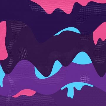 abstração de estilo moderno com composição feita de várias formas em ilustração vetorial de cor , Abstract, Fundo, Padrão Imagem de fundo