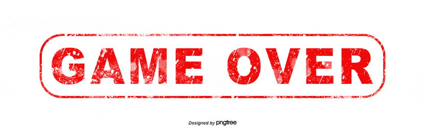 red game ends fault wind, Pixel, Red, White Background image