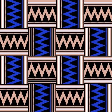 projeto geométrico ziguezague do teste padrão tribal aztec na moda , Abstract, Fundo, Papel De Parede Imagem de fundo