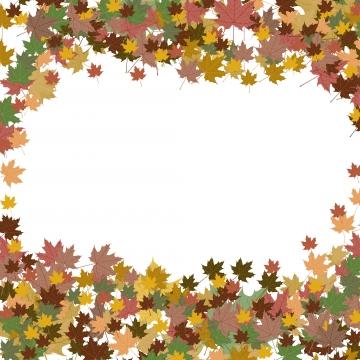 रंगीन पृष्ठभूमि के साथ शरद ऋतु की पृष्ठभूमि सफेद पृष्ठभूमि पर अलग थलग पड़ जाती है , मेपल, पत्ते, पत्ता पृष्ठभूमि छवि