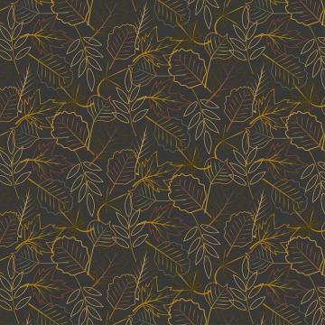 शरद ऋतु पत्ते पैटर्न , शरद ऋतु, पैटर्न, पत्ते पृष्ठभूमि छवि