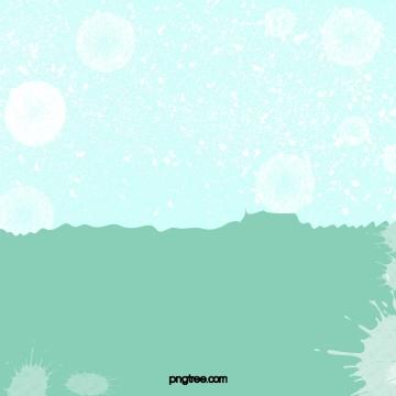 नीली हरी ढाल वाला जल रंग छप स्याही छप , नीले, ग्रीन, ढाल पृष्ठभूमि छवि