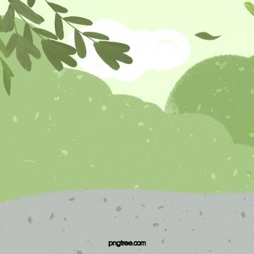 綠色茂盛的植物樹葉 , 綠色, 茂盛, 植物 背景圖片