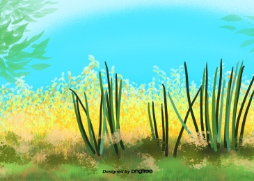 植物草 草 自然, 植物, 草, 草 背景圖片