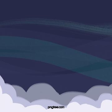 白色莫爾條紋波浪線 , 白色, 雲的形狀, 波 背景圖片