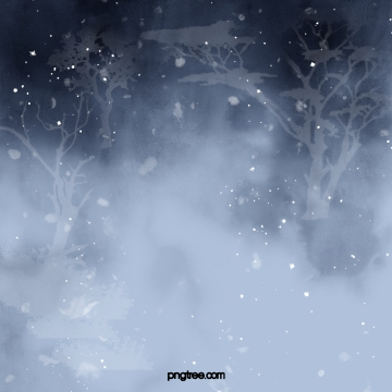 सर्दियों की रात आसमान  पेड़  बर्फ  बर्फ , Winter, रात को आसमान, पेड़ पृष्ठभूमि छवि