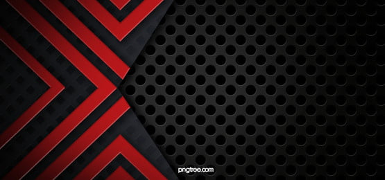 Black Shading Red Shard Geometry Banner Background White Triangle Black Shading Background Image For Free Download