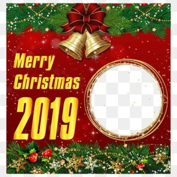 लाल क्रिसमस फ्रेम 2019 , दो हजार उन्नीस, क्रिसमस 2019, क्रिसमस फ्रेम पृष्ठभूमि छवि