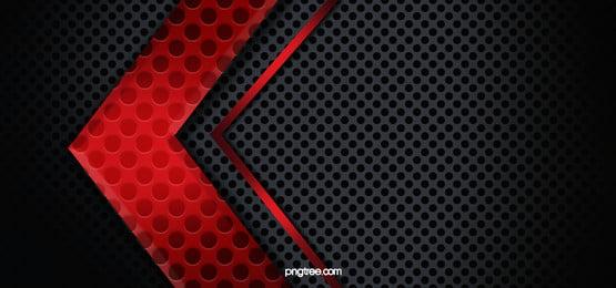 trou rond découpe métal texture triangle flèche noir fond rouge, Texture, Triangle, Rouge Image d'arrière-plan