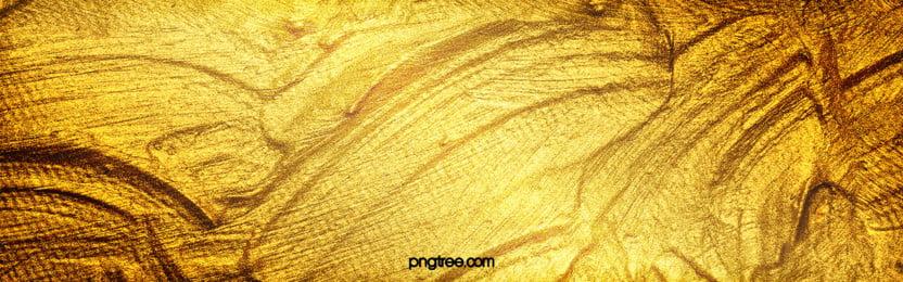 simple black gold brush stroke effect texture background, Skin Texture, Fashion, Simple Background image