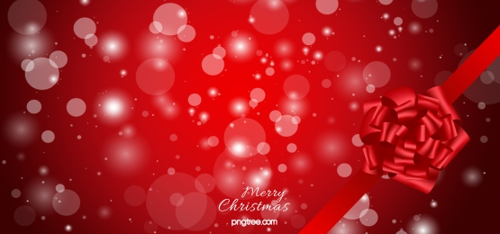 red halo bow christmas background, Christmas, Bow, Facula Background image