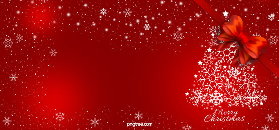 red minimalistic christmas background, Christmas, Christmas Background, Christmas Tree Background image