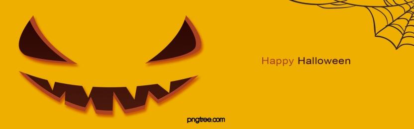 minimalistic grimace halloween background, Grimace, Halloween, Spider Web Background image
