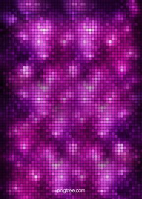 बैंगनी वर्ग मोज़ेक चमक पृष्ठभूमि, बहुरंगी रोशनी, चमक पृष्ठभूमि, मोज़ेक पृष्ठभूमि पृष्ठभूमि छवि